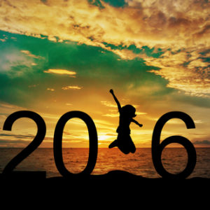 Time Flies When You're Having Fun – Hello 2016!