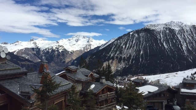 Ski Press Trip To Courchevel