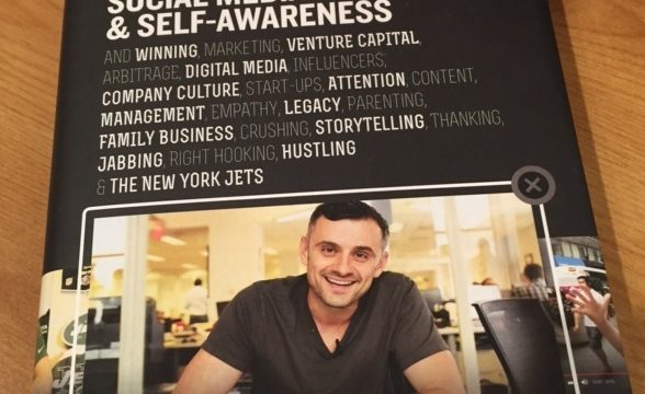 Gary Vaynerchuk – Providing The Harsh Truth About Marketing And Business With #AskGaryVee