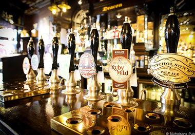 Nicholsons Pubs
